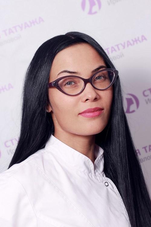 Олеся Григорян