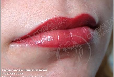 Анастасия Лебедева